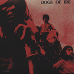 "MARC ANTONY / DOGS OF IRE – split 7"" … ESN008"