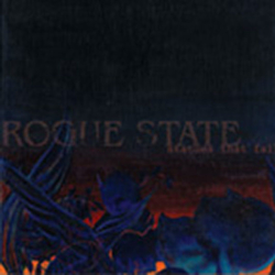 "ROGUE STATE – ""Statues that Fall"" CD … ESN004"