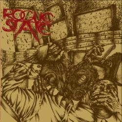 "ROGUE STATE – ""Emic vs. Etic"" LP … ESN015"