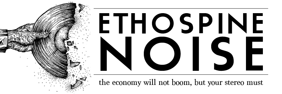 Ethospine Noise Records
