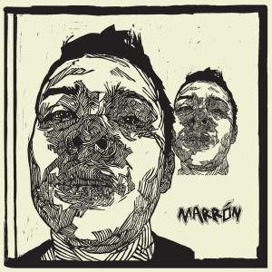 MARRON – s/t EP … ESN023