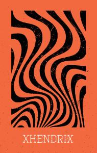 xhendrix cassette cover1