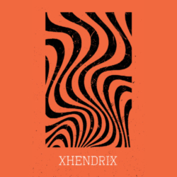 XHENDRIX – s/t Cassette … ESN028