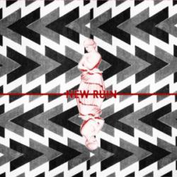 NEW RUIN – s/t Cassette … ESN027