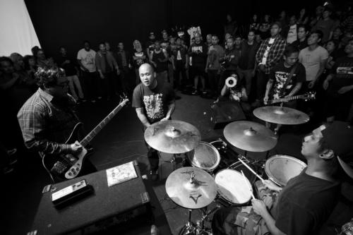ANINOKO Band Photo