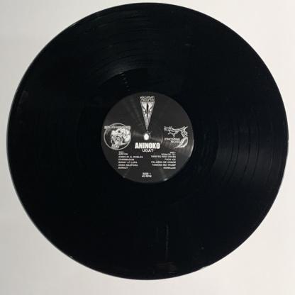 ANINOKO – Ugat LP… ESN034